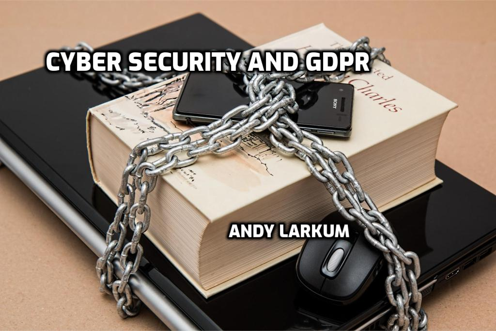 Taking A Look At Cyber Security